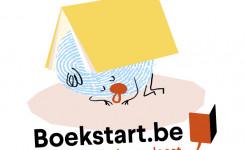 logo van boekstart.be